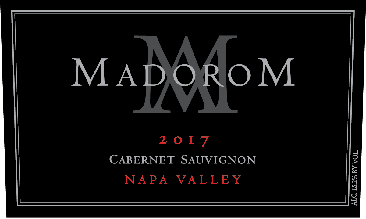 Product Image for 2017 MadoroM Napa Valley Cabernet Sauvignon