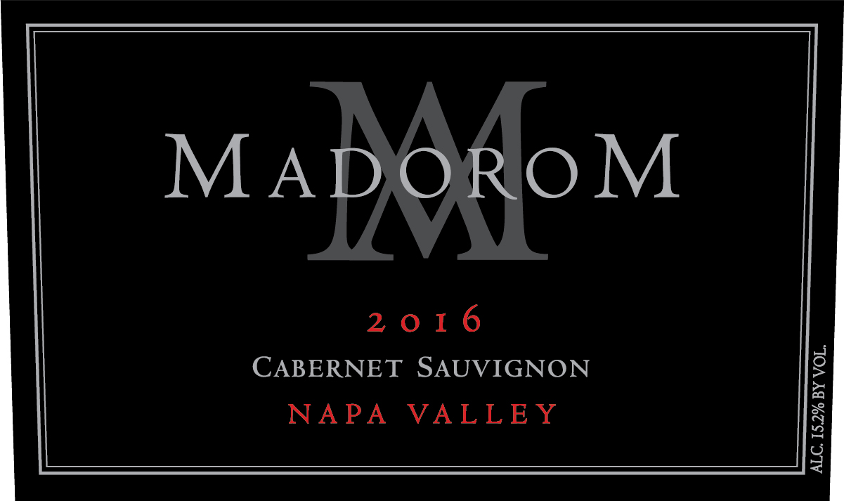 Product Image for 2016 MadoroM Napa Valley Cabernet Sauvignon